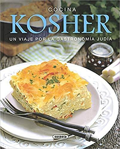 Cocina Kosher (El Rincón Del Paladar)