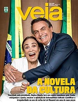 Revista Veja - 29/01/2020 por [Vários autores]