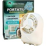Kill Paff Insecticida Portátil Antimosquitos, Dispositivo pequeño