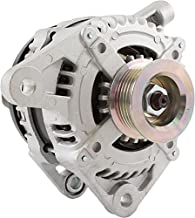 DB Electrical AND0502 New Alternator Fits 3.3L 3.3 3.8L 3.8 V6 Chrysler Town & Country Van 08 09 10 2008 2009 2010, Dodge Caravan 08 09 10 2008 2009 2010 VND0502 04801304AA 04801304AC 4801304AA 11295N
