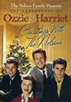 Advts of Ozzie & Harriet: Christmas With Nelsons [DVD] [Import]