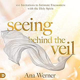 Seeing Behind the Veil audiobook cover art