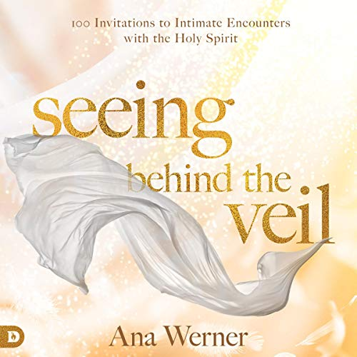 Couverture de Seeing Behind the Veil