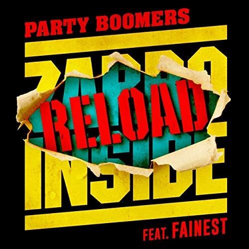 Party Boomers & ZARRO NIGHT feat. Fainest
