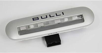 mit Highline Schriftzug Volkswagen 7E5947415L72A Einstiegsleuchte Einstiegsbeleuchtung silber-metallic