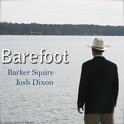 Barker Squire and Josh Dixon