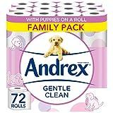 Andrex Toilettenpapier Gentle Clean