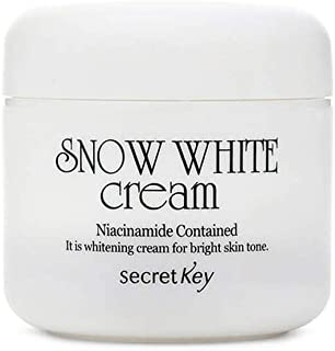 Secret Key Snow White Cream, 50 gm