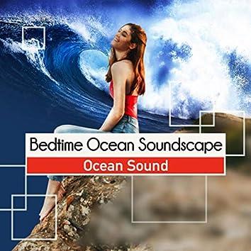 Bedtime Ocean Soundscape