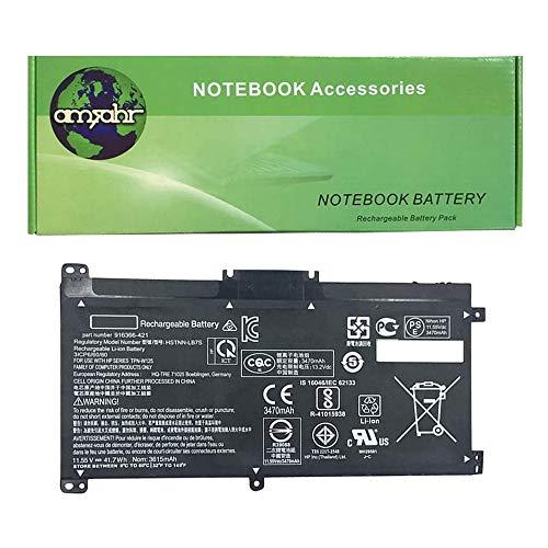 amsahr bk03xl 05 ersatz batterie
