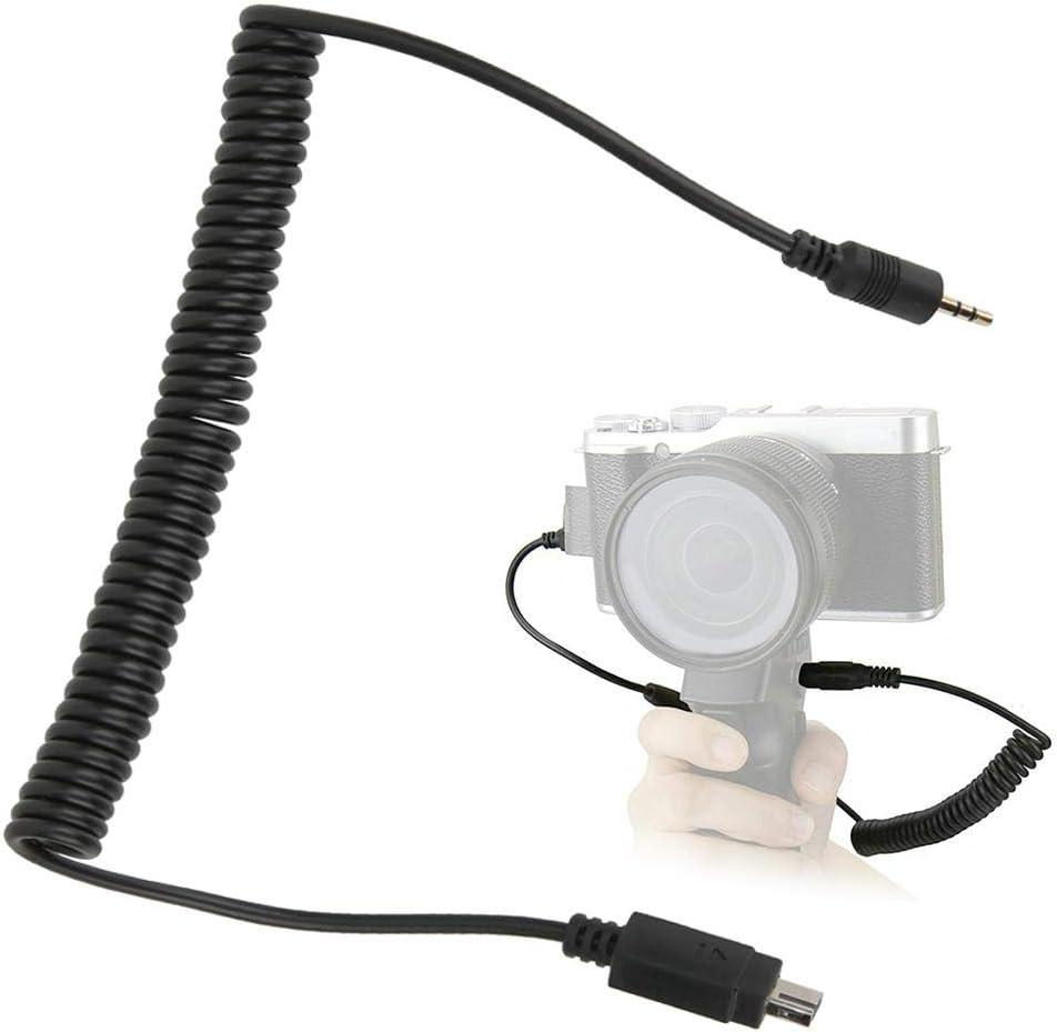 Camera Shutter Line 1.5m Anti-Shake Remote Conne Nashville-Davidson Dedication Mall Control Trigger