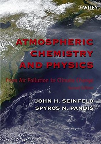 Atmospheric Chemistry and Physics: From Air Pollution to...