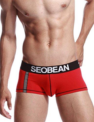 SEOBEAN -  Boxer - Basic - Uomo