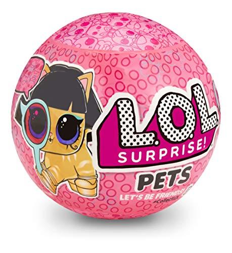 Splash Toys - 30411 L.O.L. Surprise Pets - Modèle aléatoire