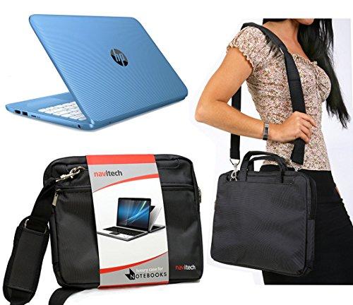 """Navitech - Funda para portátil HP 15-ay168sa (15,6"""", Resistente al Agua, con procesador Intel® CoreTM i7 de 7ª generación), Color Plateado"""