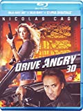 Drive Angry - Destinazione Inferno (3D) (Blu-Ray + Blu-Ray 3D);Drive Angry [Italia] [Blu-ray]