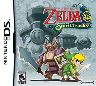 The Legend of Zelda: Spirit Tracks (B002S4SWGA) | Amazon price tracker / tracking, Amazon price history charts, Amazon price watches, Amazon price drop alerts