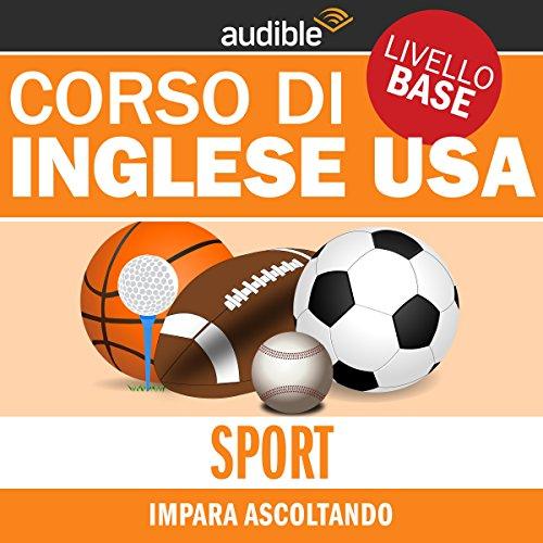 Sport (Impara ascoltando) copertina