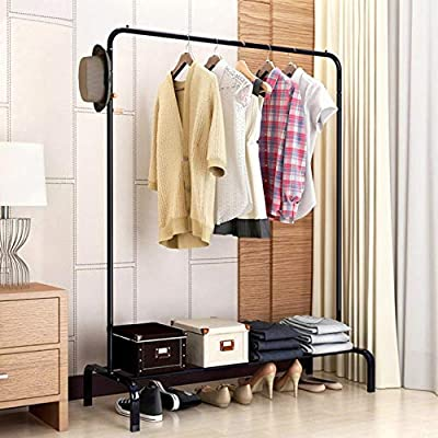 Garment Racks - Heavy Duty Clothing Rack Wire S...