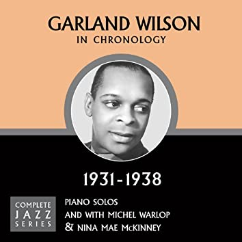Complete Jazz Series 1931 - 1938