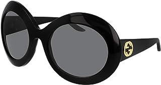 Gucci GG0774S BLACK/GREY 64/23/140 women Sunglasses