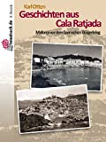 Geschichten aus Cala Ratjada: Mallorca vor dem Spanischen Bürgerkrieg (German Edition)