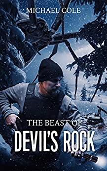 The Beast of Devil's Rock by [Michael Cole]