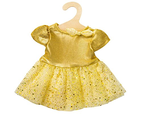 Heless 2750 jurk, Sterntaler, maat 35 - 45 cm