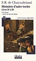 Memo D Out Tombe 1 a 12 (Folio Plus Classique)