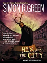 Hex and the City (Nightside Series Book 4)