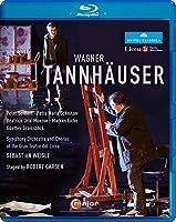 WAGNER TANNHAUSER [Blu-ray] [Import]