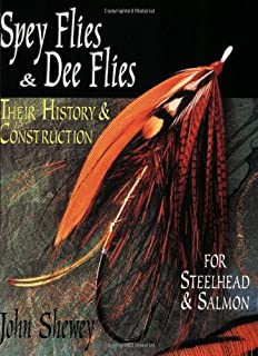 Spey Flies and Dee Flies: Their History & Construction