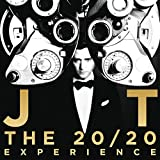Justin Timberlake: The 20/20 Experience (Deluxe Version) - 1 of 2 (Audio CD (Deluxe Edition))
