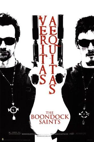 Boondock Saints - Veritas Poster Drucken (60,96 x 91,44 cm)