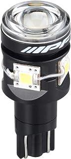 【Amazon.co.jp 限定】M's Basic by IPF バックランプ LED T16 バルブ 6000K 500ルーメン 日本製 AMZ-BL303 ハイエース、プリウス、C-HR など