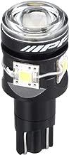 【Amazon.co.jp 限定】M's Basic by IPF バックランプ LED T16 バルブ 6000K 500ルーメン 日本製 AMZ-BL303