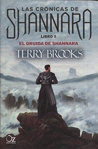El druida de Shannara (Oz Nébula)