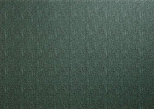 ASA 78015076 – Set de table Woven Vert/vert – PVC – 46 x 33 cm