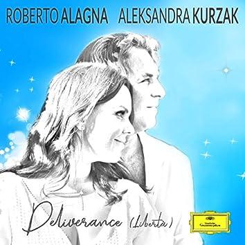 D. Alagna: Deliverance