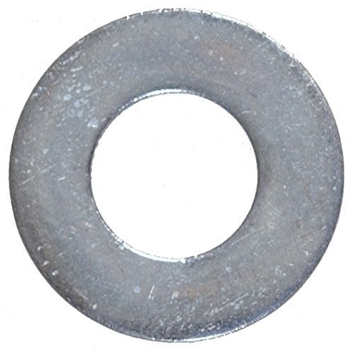 Hillman Uss Flat Washer 1/2 Hot Dip Galvanized 50/Box by The Hillman Group