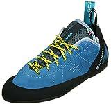 Scarpa Helix Zapatos de escalada 43,0 hyper blue