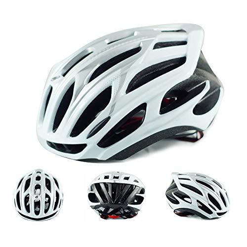 Specialized Caschetto Bici Adulto Casco da Ciclismo Unisex Bici da Corsa Allaperto Sicurezza Sportiva Casco da Bicicletta Superleggero Regolabile
