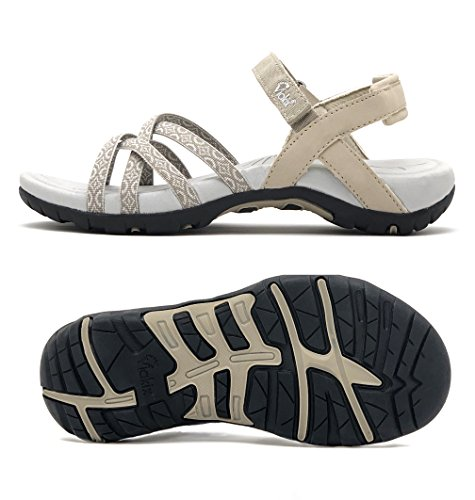 Viakix Walking Sandals or Woman