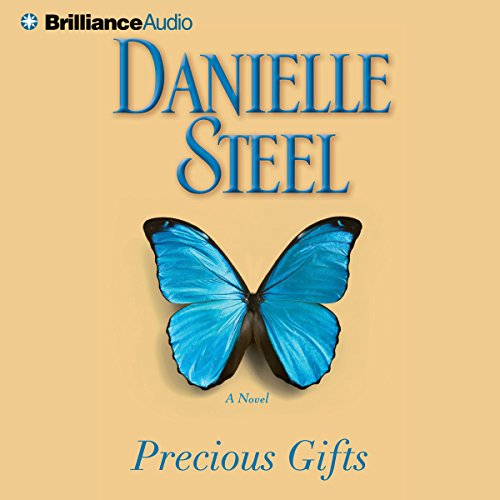 Precious Gifts audiobook cover art
