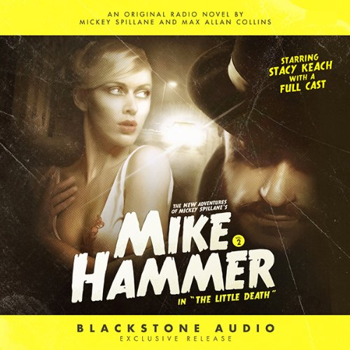 The New Adventures of Mickey Spillane's Mike Hammer, Vol. 2 audiobook cover art