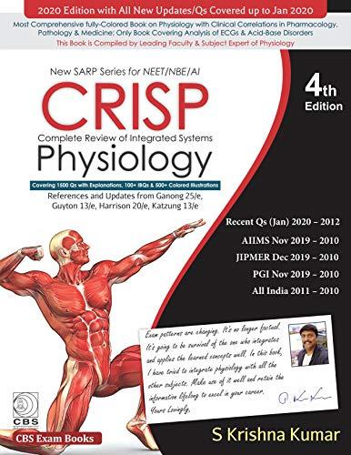 CRISP - Physiology 4th Edition