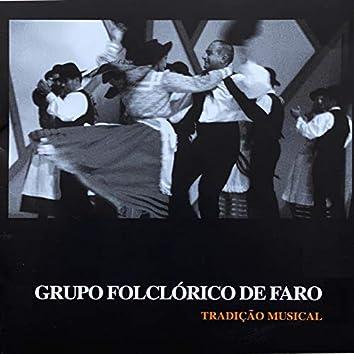 Grupo Folclórico de Faro (Tradição Musical)
