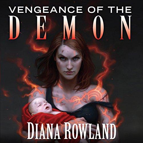 Vengeance of the Demon cover art