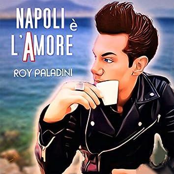 Napoli e' l'amore