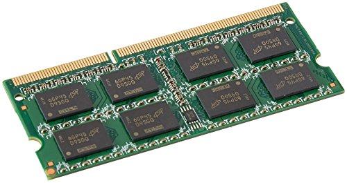 QNAP RAM-8GDR3L-SO-1600 módulo de - Memoria 8 GB